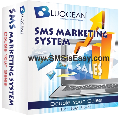 SMS Marketing System