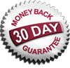 Money Back Guarantee - BluOcean SMS Messaging Software